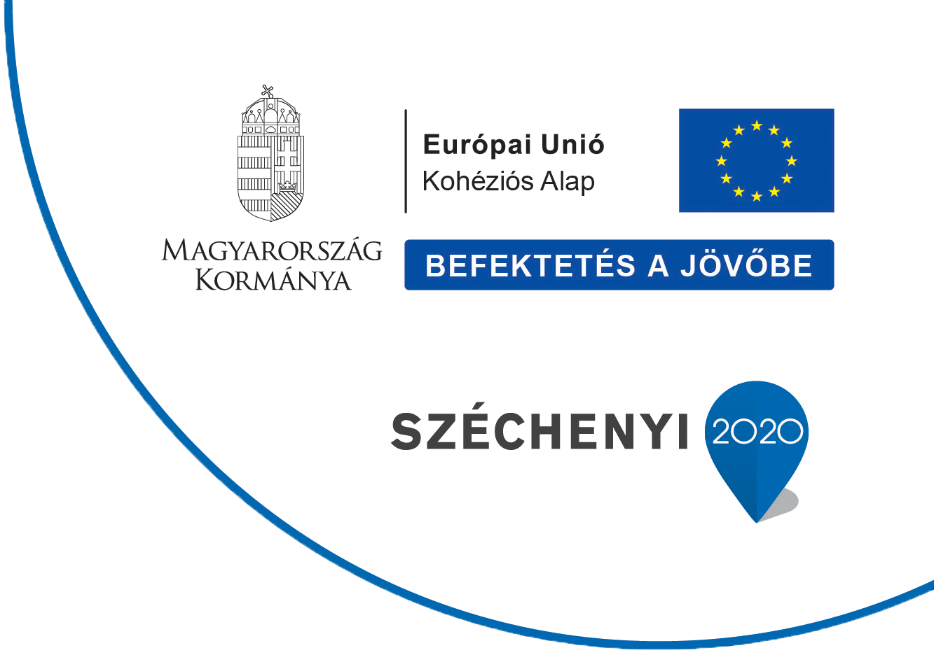 Széchenyi 2020 Kohéziós